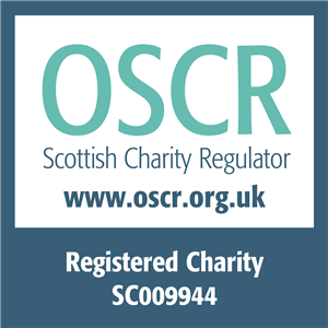 OSRC Registered Charity - SC009944