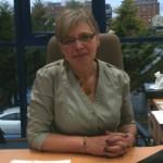 Ella Simpson - EVOC Director