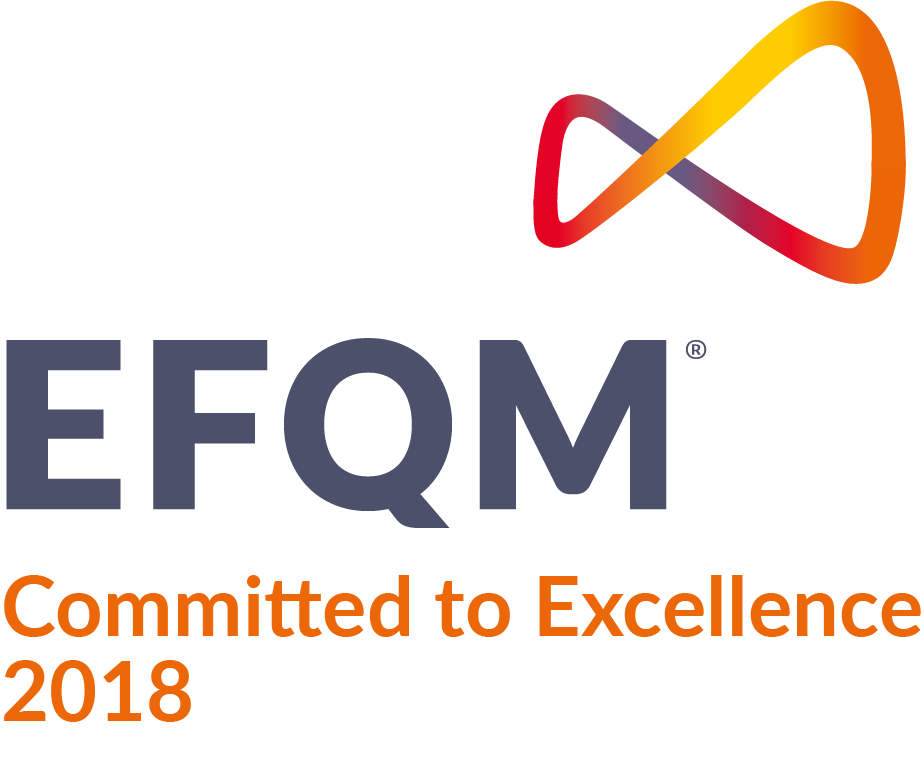 EFQM - Committed to excellence 2016